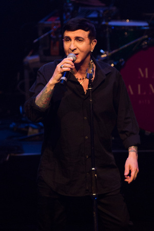 Marc Almond. York Barbican (1 of 6)