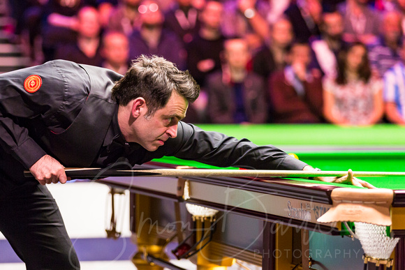Ronnie WM Snooker Final 2016 (1 of 1)-10